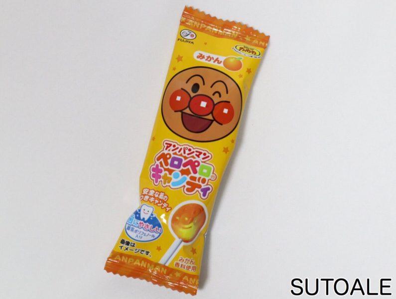 アンパンマンキャンディ